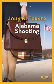 John N Turner Alabama Shooting