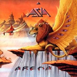 Asia - Arena