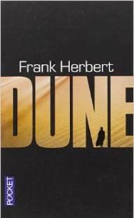 Dune Franck Herbert
