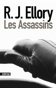 R.J. Ellory - Les assassins