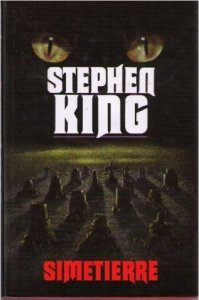 Simetierre Stephen King