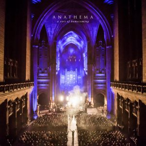Anathema - A sort of homecoming