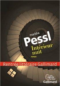 Marisha Passl - Intérieur nuit
