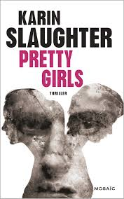 Karin SLaughter - Pretty Girls