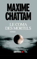 Le_Coma_des_Mortels Maxime Chattam