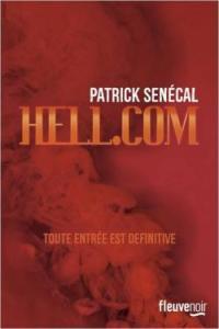 Patrick Senécal - Hell_com