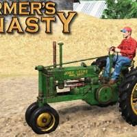 Farmer's Dynasty Download - Symulator do pobrania!