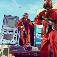 Pobierz GTA 5 | Sprawdzona wersja z Online Grand Theft Auto V