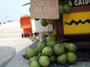 32. Cocosnøttdrinker