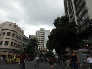 317. Downtown Rio