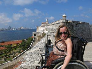 235. Utsikt fra Morro de Habana