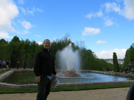 13. Bassin De Neptune
