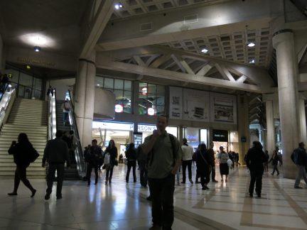 20. Inni Forum Les Halles
