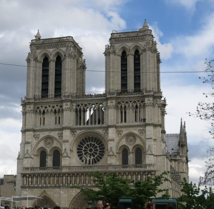24. Notre Dame