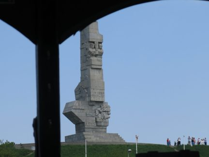 87. Monumentet