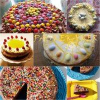 Gode kaker til påske