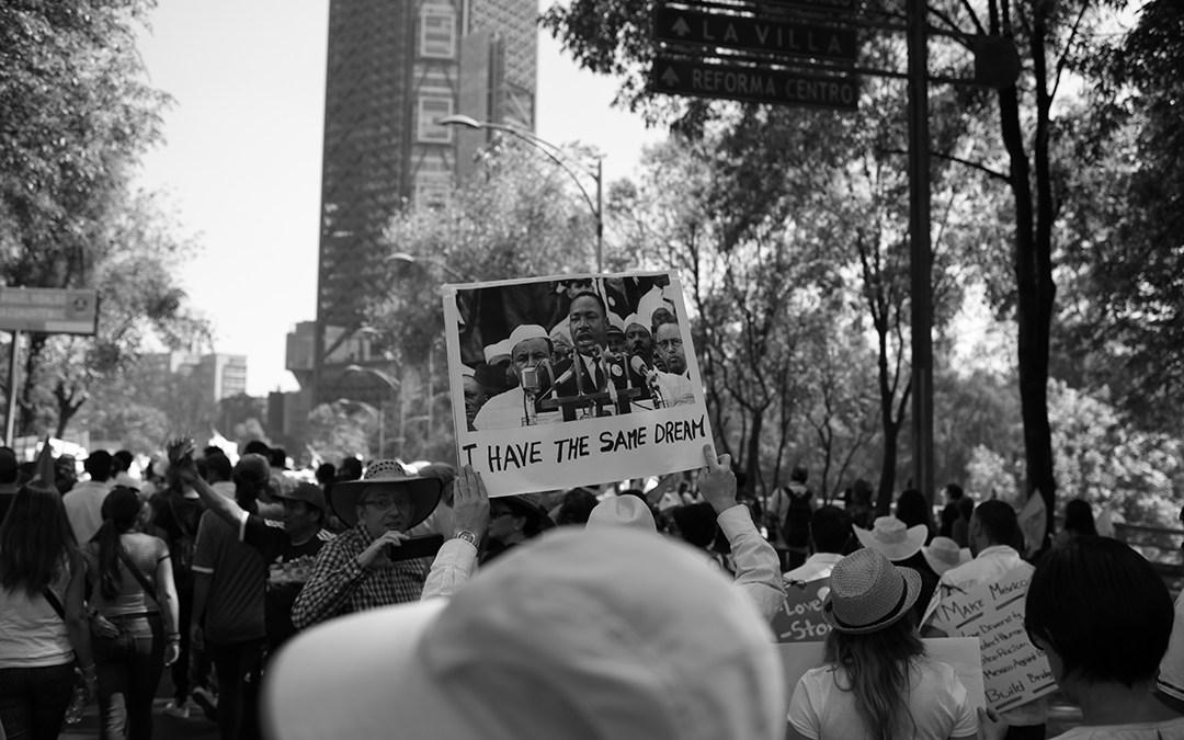 happy MLK Jr. day