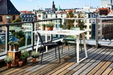 Copenhagen Cane-line. City Furniture