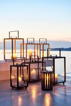 LIGHTHOUSE Cane-line. Outdoor Accessories.