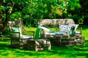Meble ogrodowe Georgia Garden Sika-Design