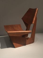 Krzesło 1963. Grete Jalk. Pinoteka.