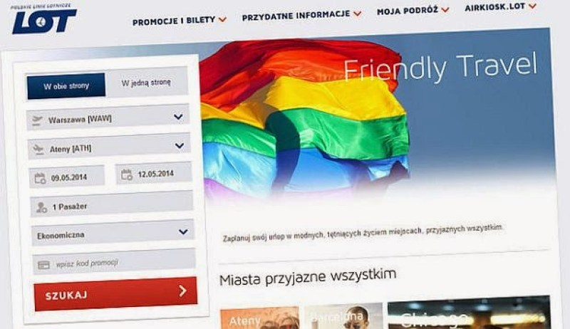 Marketing LGBT
