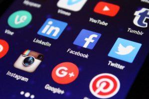 Sprzedaż w mediach społecznościowych