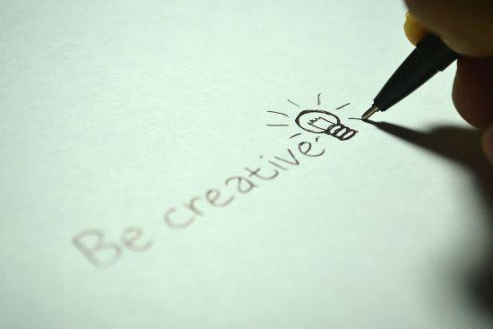 Kreatywność i kłamstwa na jej temat