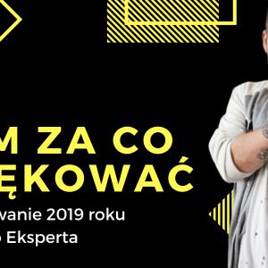 Znany Ekspert w 2019