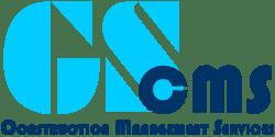 GS-CMS Logo