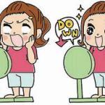 ダイエットを簡単短期間で健康的に行う方法!食事制限?運動必要?