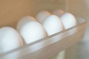 一人暮らし卵