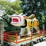 端午の節句は関東関西で何が違う?張り子の虎って?ちまきはお菓子?