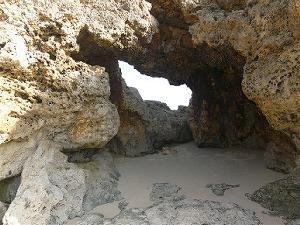 古宇利島チグヌ浜