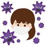 インフルエンザ予防効果的なのは?免疫力アップ!栄養素や食べ物は?