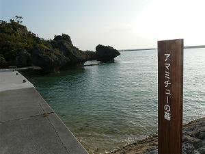 うるま市観光アマミチュー1