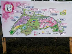 太田芝桜2018