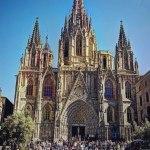 Барселона (фото)