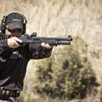 Дробовик для самообороны – комплектация и техника стрельбы