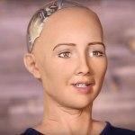 В США создали робота, пообещавшего уничтожить человечество
