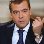Медведев: в следующем году пенсии будут проиндексированны