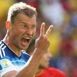 В товарищеском матче между Турцией и Россией капитаном выбран Василий Березуцкий
