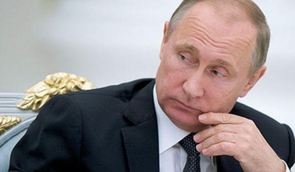Владимир Путин считает развернутой истерией разговоры о влиянии России на выборы в США