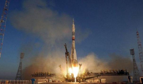 """Arianespace не комментирует отказ """"Роскосмоса"""" поставлять ракеты"""