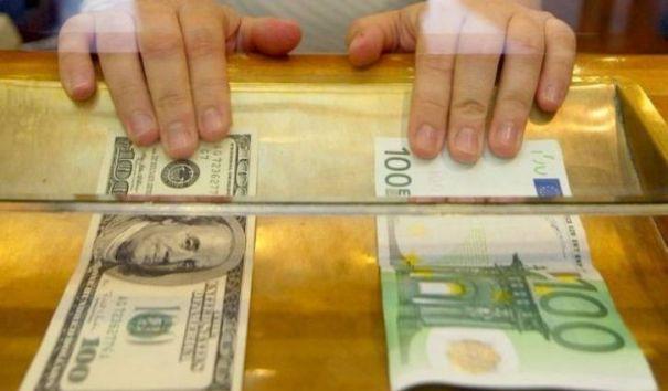 Евро на выходных будет стоить дороже 68 рублей