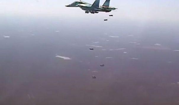 Российские военные просят Путина разрешить им возобновить удары по боевикам в восточном Алеппо