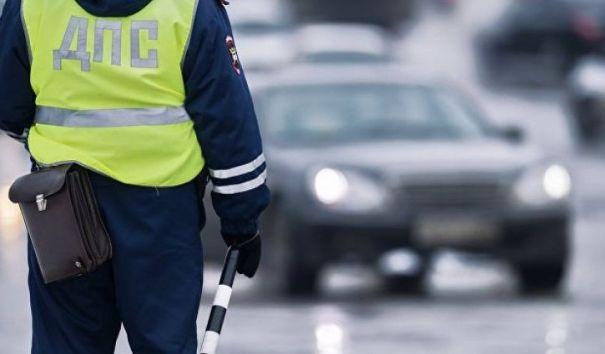 В Москве снова задержан один из участников гонки на Gelandewagen
