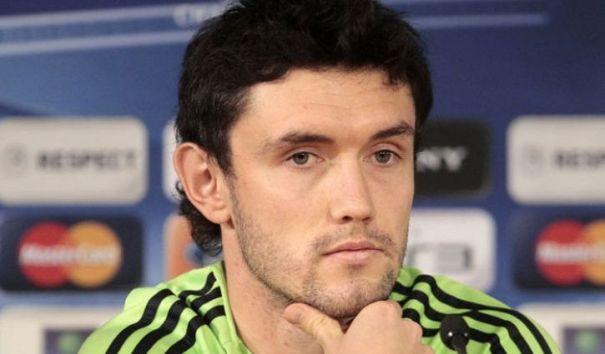 Жирков из-за травмы пропустил тренировку сборной РФ по футболу в Катаре
