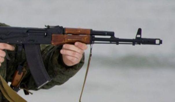 Ростовские пограничники открыли огонь по контрабандистам