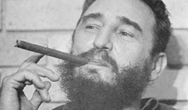 Дональд Трамп: Фидель Кастро – умер